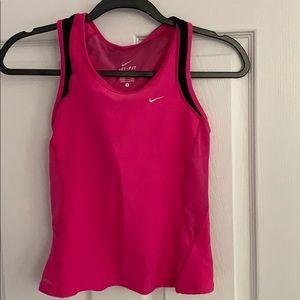 Women's Nike Dri Fit Tank XS